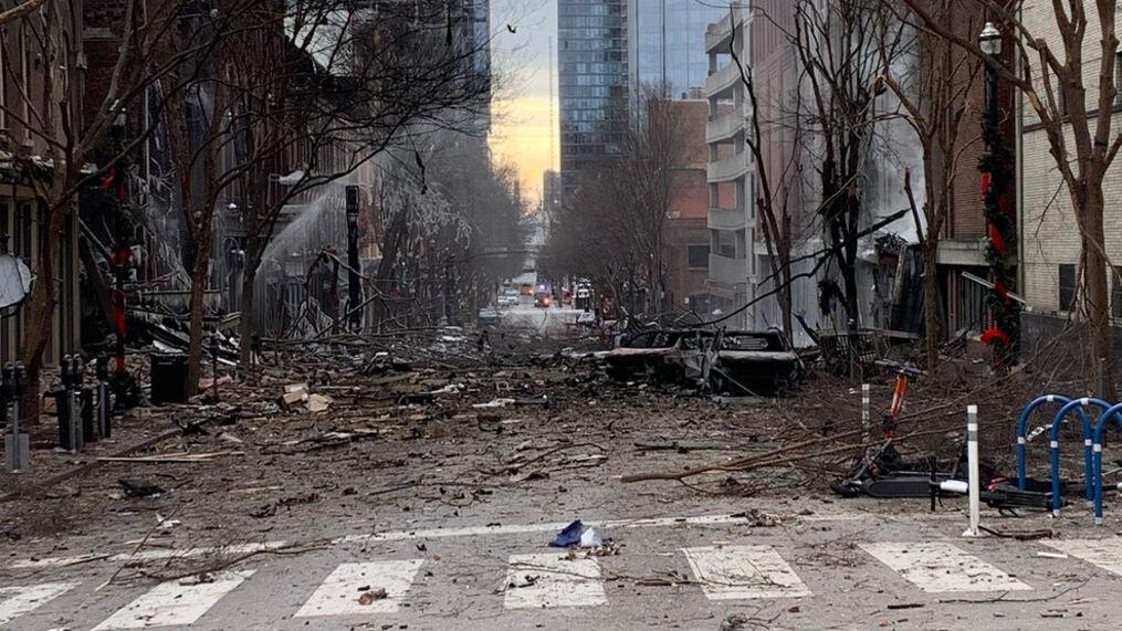 Update on Bombing/Infrastructure Threat in Nashville: