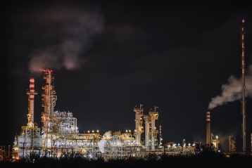 What do Attacks on Saudi Refineries Mean for US Petroleum Industry Security?
